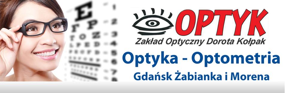Optyk Gdańsk Morena | Okulary Progresywne Promocja | Badanie wzroku 0 zł